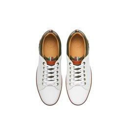 Royal Albartross The Solstice Shoe Olive 11