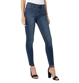Liverpool Jeans Piper Hugger Skinny Jean Gleason