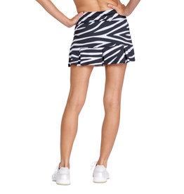 Tail Tennis Doral Skort Wild Zebra