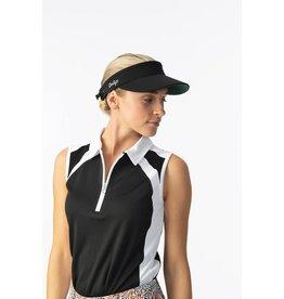 Daily Sports Roxa SL Polo Black