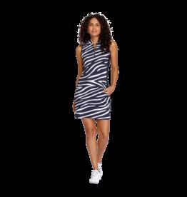 Tail Roxie Sleeveless Dress Wild Zebra