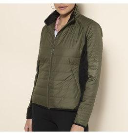 GGblue Halley Jacket Fern