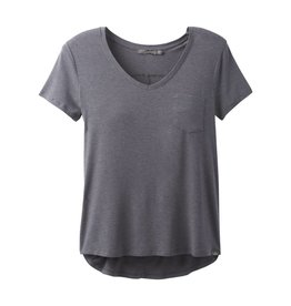 prAna prAna Foundation Short Sleeve Top