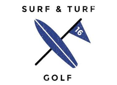 Surf & Turf Golf