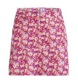 Daily Sports Daily Sports Paeonia Wind Skort Long