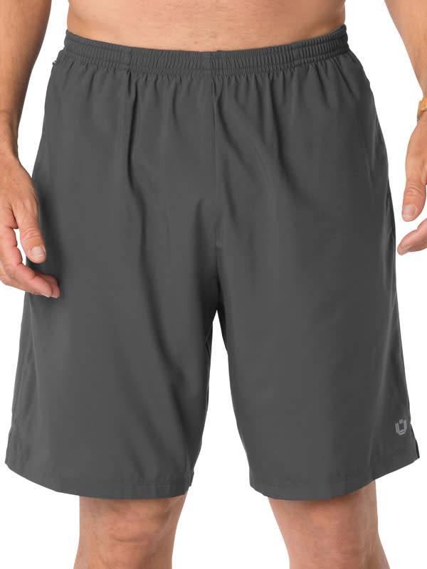 IBKul IBKul Active Shorts Charcoal