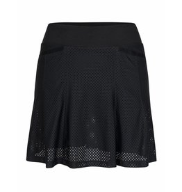 Tail Tail Diana Skort Black