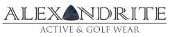 Alexandrite Active & Golf Wear