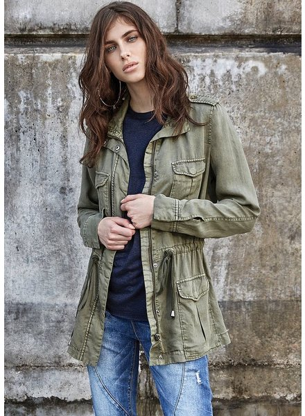 Sen Noble Jacket