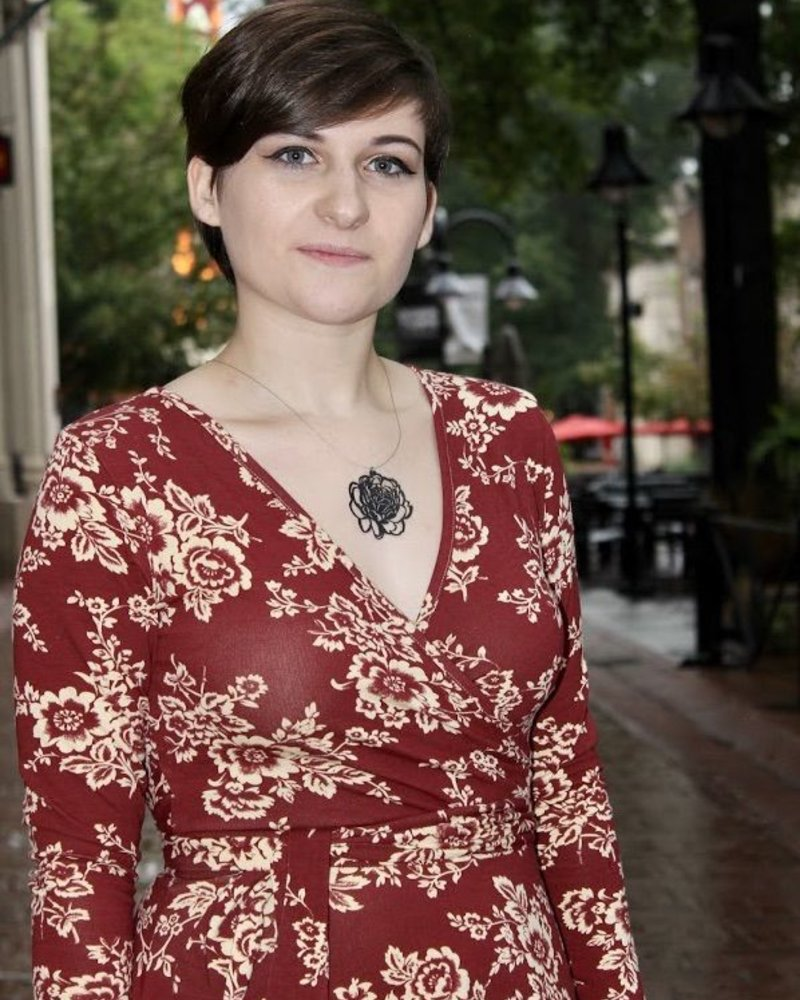 Effie's Heart Sarah Dress