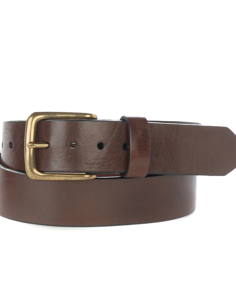 BRAVE Classic leather belt