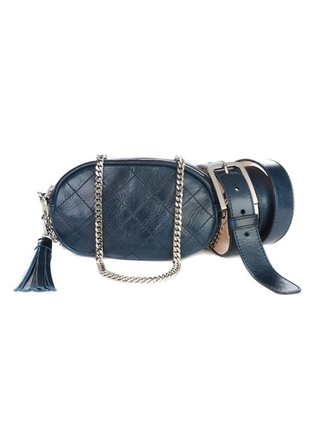 BRAVE VENICE 3-IN-1 BELT BAG IN NAUTICA