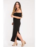 Oolong Dress