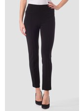 Joseph Ribkoff Straight leg pant with zipper