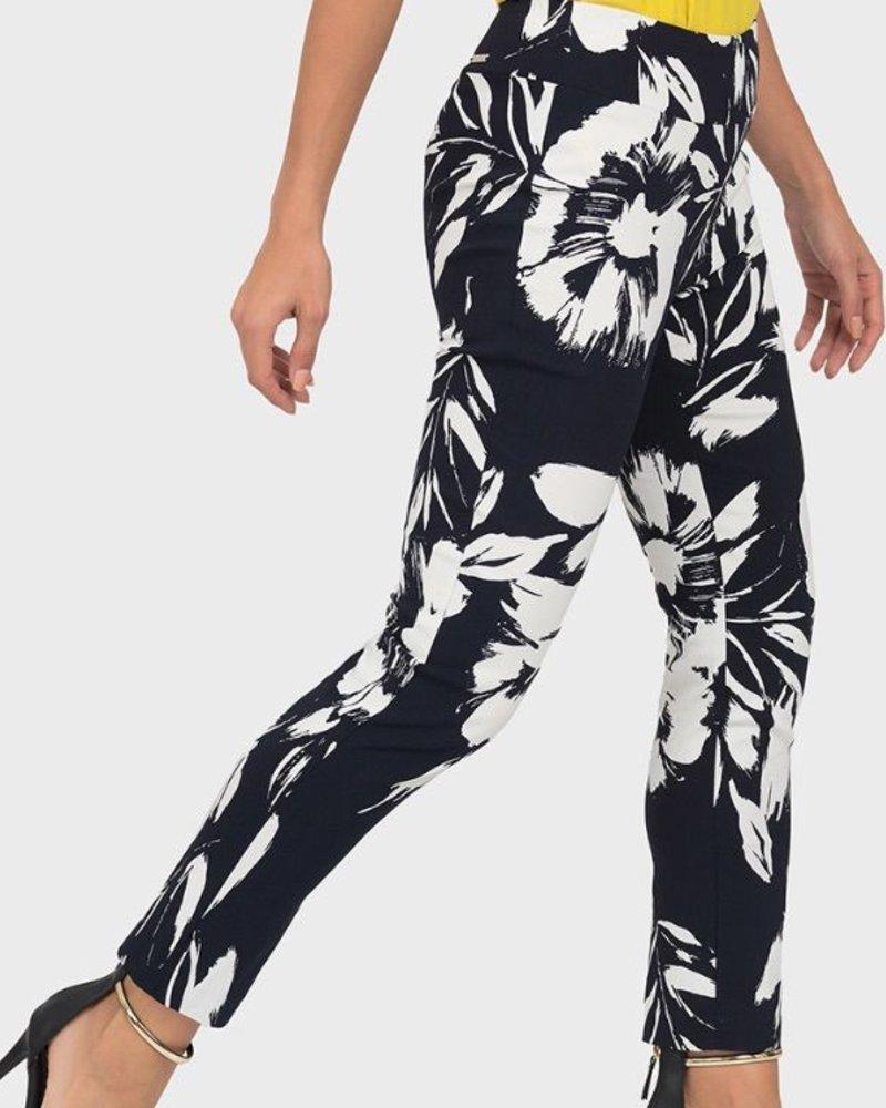 Joseph Ribkoff Pixie pattern pant