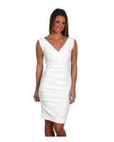 Nicole Miller Andrea Dress