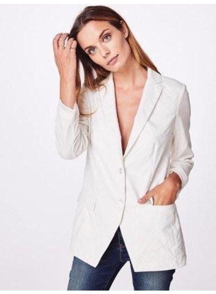 Nicole Miller Combo Jacket