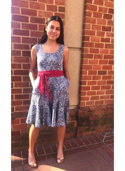Effie's Heart Penny Dress