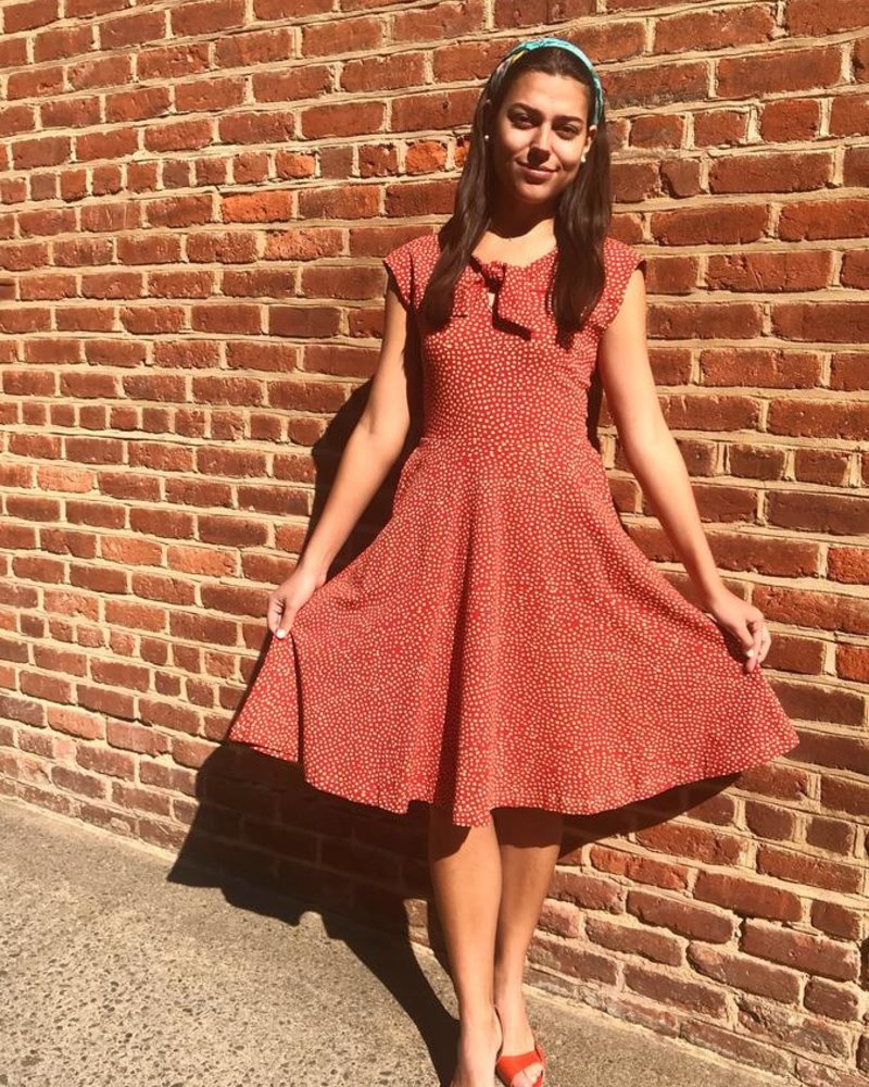 Effie's Heart Demoiselles Dress