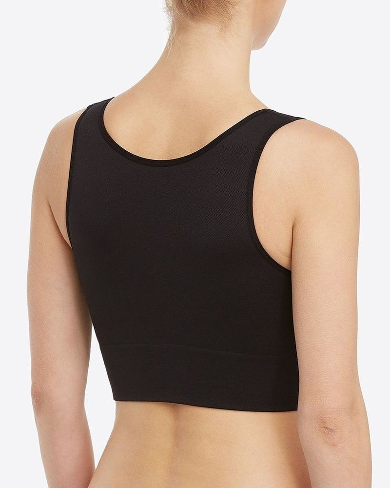 Spanx Look at me now seamless top