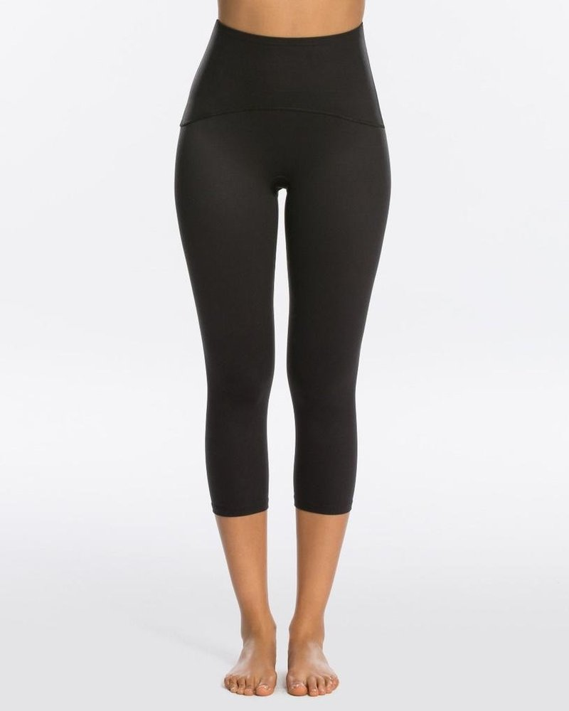Spanx Active Cropped Leggings