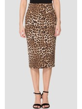 Joseph Ribkoff Midrise waist pencil skirt