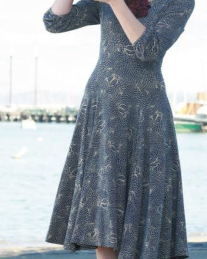 Effie's Heart Angelou Dress