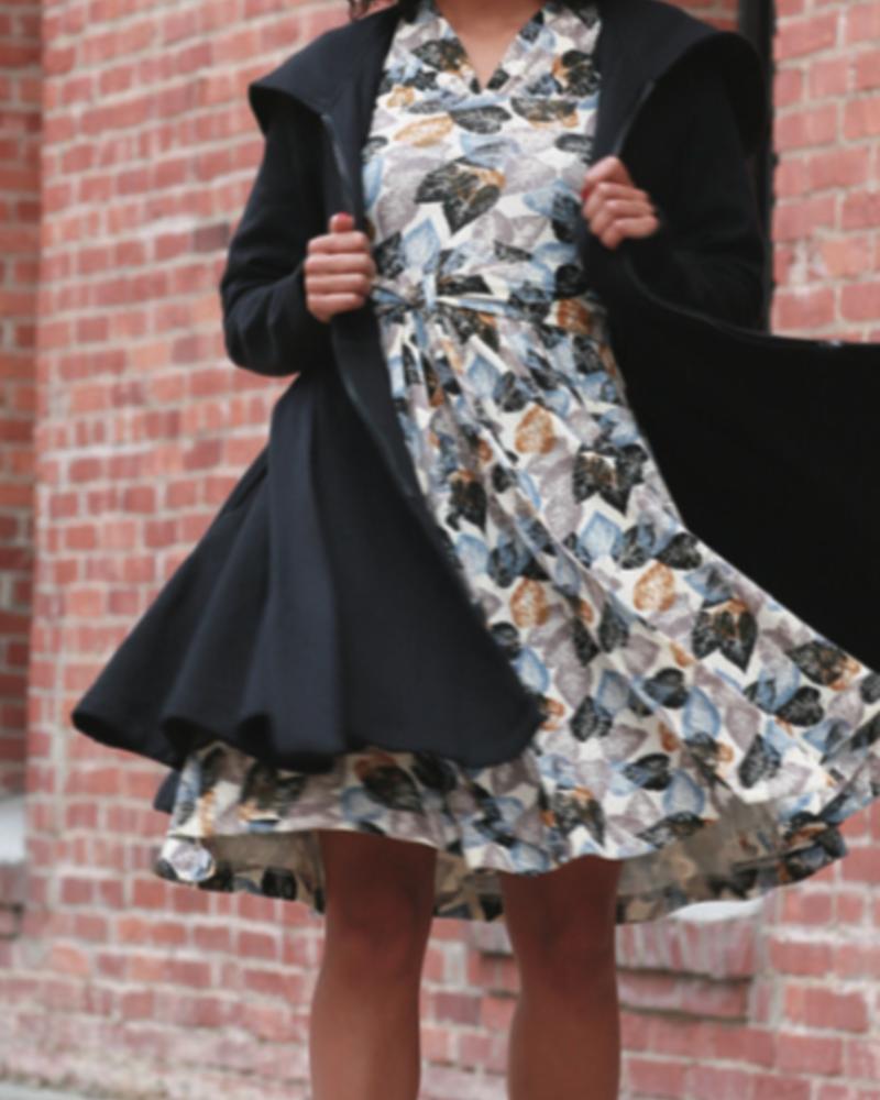 Effie's Heart Fitzgerald Dress