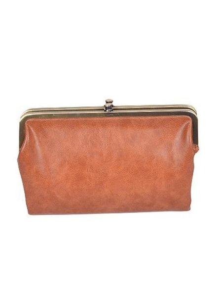 Boho Style Wallet