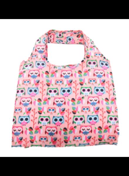 EnV Bags Owl Tote