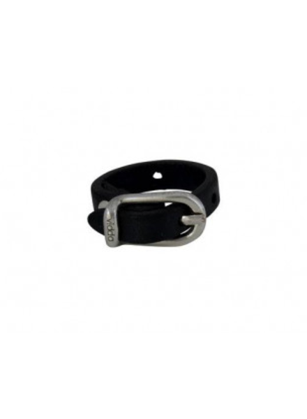 Vidda Mio Ring adjustable, Black