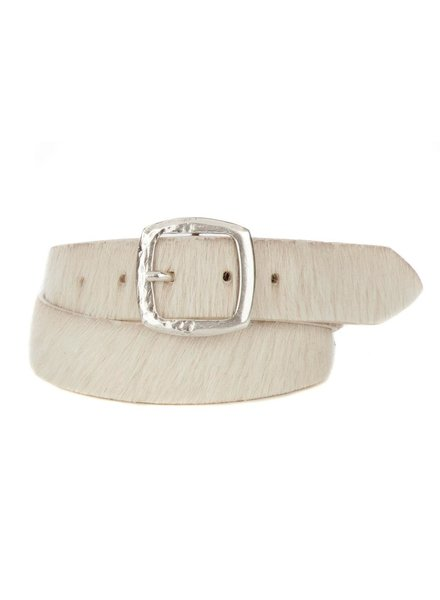 BRAVE LEYSA LEATHER BELT