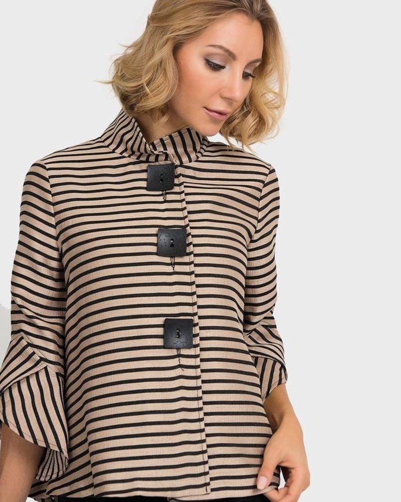 Joseph Ribkoff Sand style Jacket