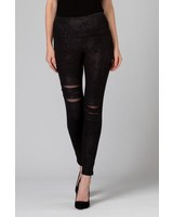 Joseph Ribkoff Faux Leather leggings