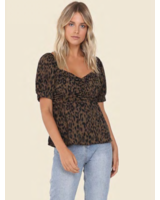 Lost In Lunar Callie Top