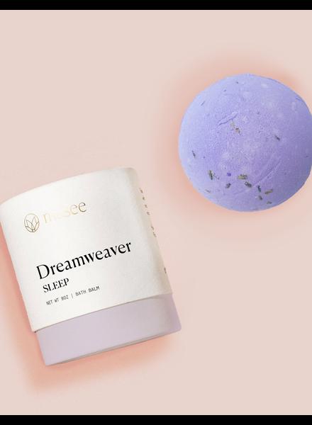 "verdigris ""Dreamweaver"" bath balm"