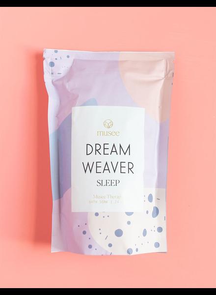 """verdigris """"Dreamweaver"""" Bath Soak"""