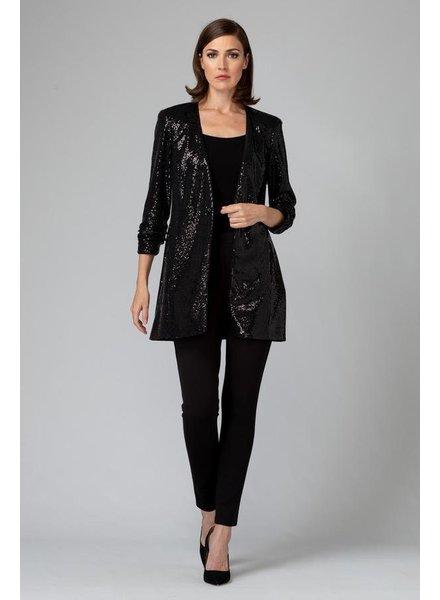 verdigris Sequined Jacket