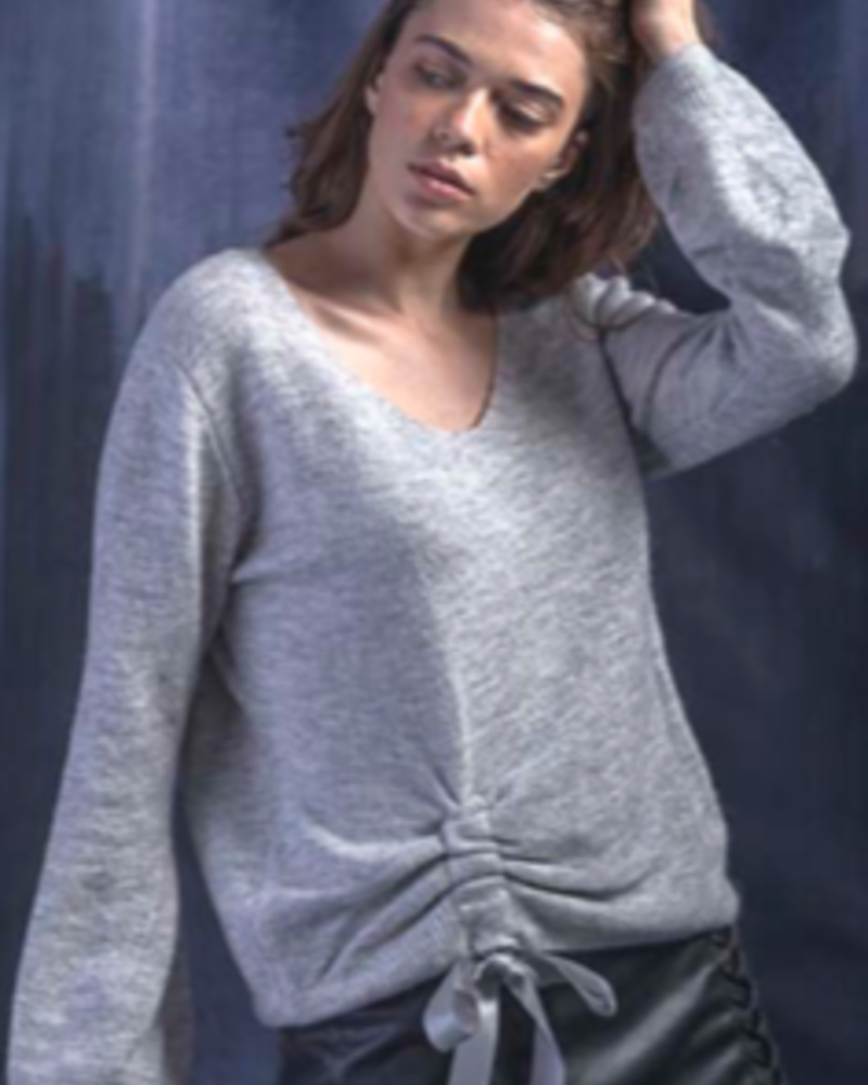 verdigris Emily Sweater