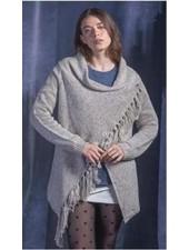 verdigris Sienna Sweater