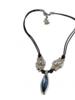 verdigris Aquila Necklace