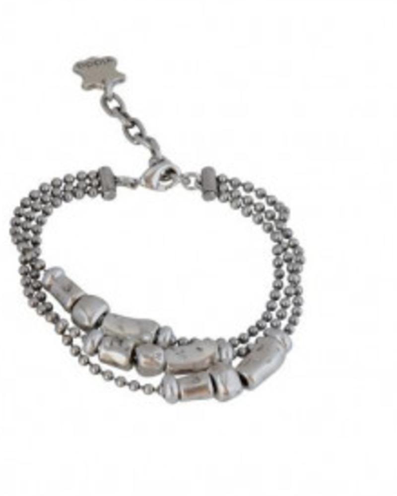 verdigris Chandelier Bracelet
