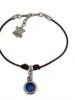 verdigris Sky adjustable Bracelet
