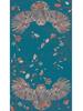 verdigris Autumn Owl Print
