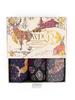 verdigris Cozy Forest Friends - Ladies Sock Gift box
