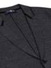 Stone Rose Herringbone Knit Deconstructed BlazeR
