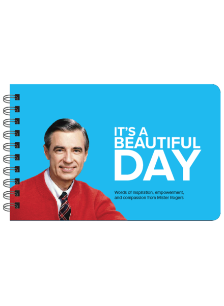 verdigris IT'S A BEAUTIFUL DAY COMPASSION