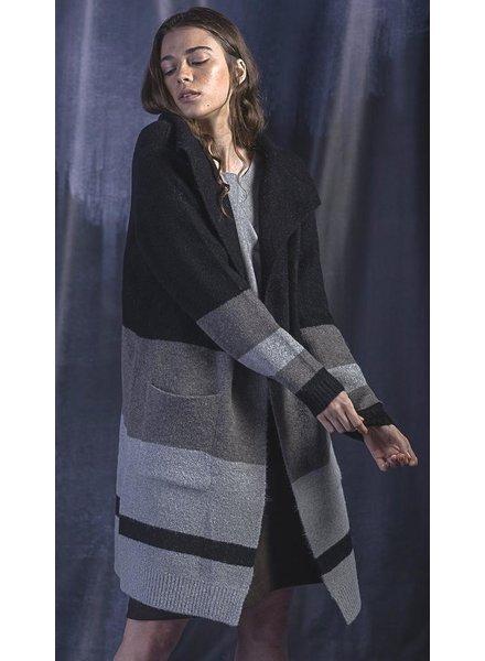 verdigris Arianna Sweater