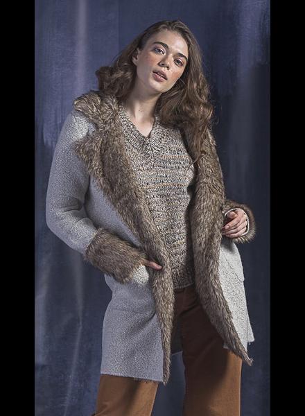 verdigris Kate Sweater