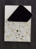 verdigris Tablet case envelope, Gold
